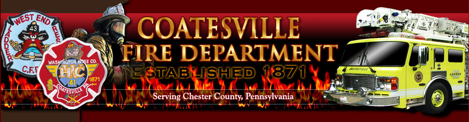 Coatesville Fire Department